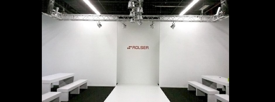 Feria Ambiente, Frankfurt. Rolser